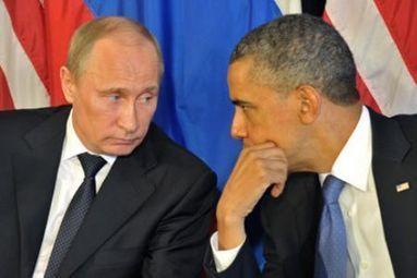 :) Obama calls Putin over Snowden case   Saif al Islam   Scoop.it