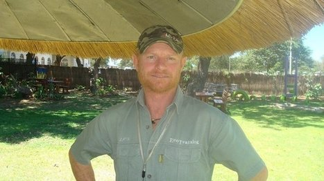 Wildlife Activist Disappears in Zimbabwe | GarryRogers NatCon News | Scoop.it