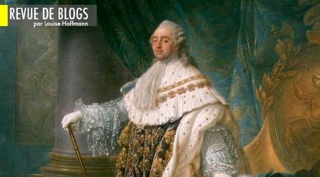 @MaximeMonin Roi d'un jour sur Twitter : Louis XVI éclipse Lénine (VICTOIRE) | Toi, plus moi, plus elle, plus toute celles qui le veulent! | Scoop.it