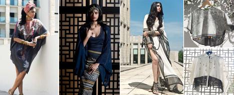 Tarun Tahiliani's Spring Summer 2014 Collection – Bally Chohan | Fashion and Beauty | Scoop.it