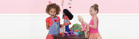 How to teach your kids to dress themselves   18 inch doll clothes   Scoop.it