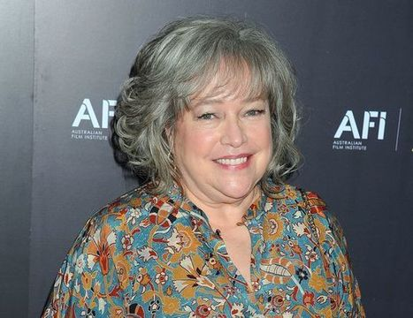 Kathy Bates recovering from double mastectomy | Breast Cancer News | Scoop.it