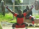 Weightlifters Gear Up…For 2012 Olympics - Spyghana.com | CrossFit News | Scoop.it