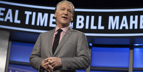 Bill Maher: Atheism Will Become 'The New Gay Marriage' | Atheism Today | Scoop.it