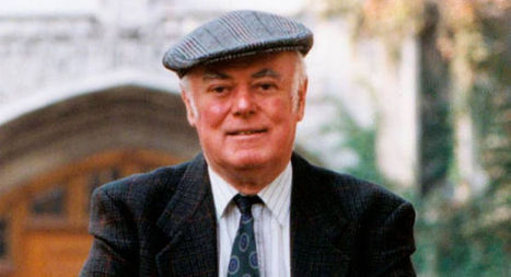 Alistair MacLeod: a man of musicality of language - by Billy O'Callaghan | The Irish Literary Times | Scoop.it