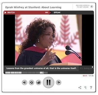 Inspiring Graduation Speeches   EFL Teaching Journal   Scoop.it