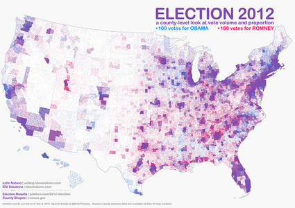 """Finally: the election map that isn't a lie."" : MapBrief™ 
