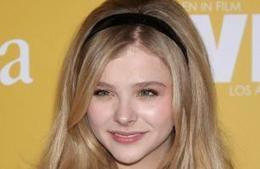 Chloe Grace Moretz determined to play Carrie - Movie Balla | Daily News About Movies | Scoop.it