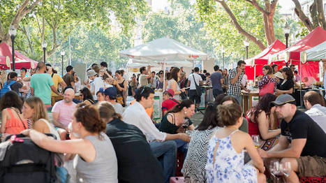 Born Street Food: festival foodie en el Born | · · los bonvivant · · | Bares y restaurantes buenos bonitos y baratos en Barcelona - Los Bonvivant - www.losbonvivant.com | Scoop.it