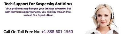 Secure your Sensitive Information with Kaspersky Antivirus | anti-virus | Scoop.it