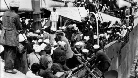 Behind the Komagata Maru's fight to open Canada's border | Vancouver | Scoop.it