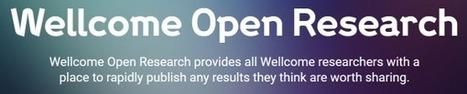 Les financeurs de la recherche vont-ils créer des 'revues' et/ou des 'archives ouvertes' ? Wellcome Trust montre l'exemple | Édition électronique | Scoop.it