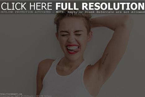 Miley Cyrus Ruined Anniversary Dinner - Celeb N Wall | Latest Celebrity News | Scoop.it