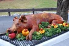 Hog roast menus Yorkshire | Hog Roast Catering | Scoop.it