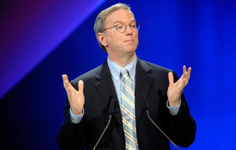 StratforLeaks: Google Ideas Director Involved in 'Regime Change' | Another World Now! | Scoop.it