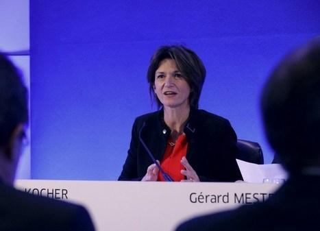 Un quart de femmes dans les CA des 600 plus grandes entreprises européennes | Mixité, égalité des chances, management responsable, tendances digitales dans les entreprises + engagement citoyen | Scoop.it