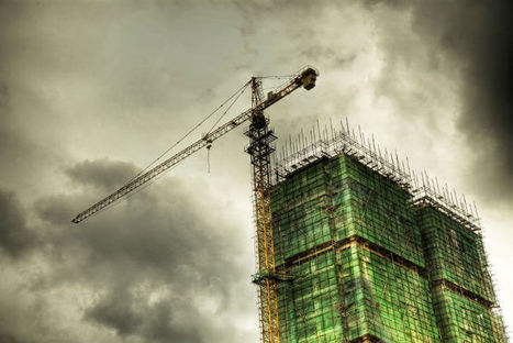 Evolving Green Building Standards Improve Performance | Construction | Scoop.it
