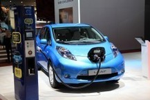New Electric Vehicle Battery Can Help Power Buildings, Too | Building Automation | Scoop.it
