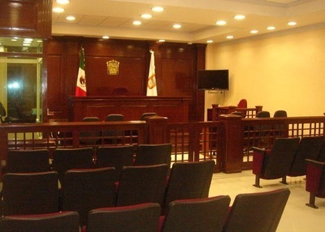 AF Medios: Preocupa falta de capacitación de abogados en Juicios Orales   Enriquecer vocabulario   Scoop.it