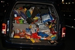 Florida man and his sister packed van with chips stolen from Frito-Lay factory | The Billy Pulpit | Scoop.it