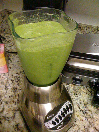 How Green Smoothies Can Devastate Your Health — The Healthy Home Economist | Arun Thai Natural Health | Scoop.it