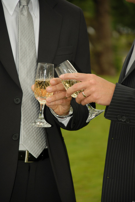 Danish Study Reveals Surprising Fact About Gay Marriage | LGBT Times | Scoop.it