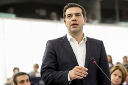 Grexit or Jubilee? How Greek Debt Could Be Annulled | Money News | Scoop.it
