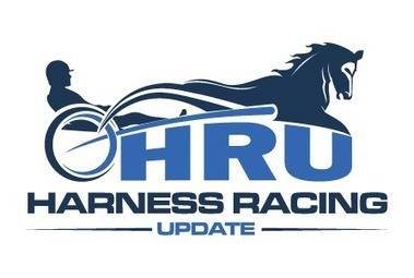 """Down The Stretch is official horse of """"Down the Stretch"""" show - Harness Racing Update 