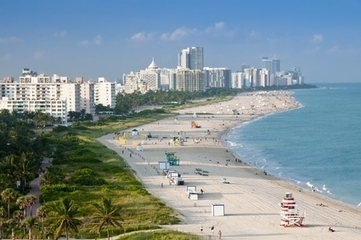 Être propriétaire à Miami : le rêve de nombreux Français | Immobilier | Scoop.it