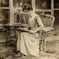 Exhibit highlights Appalachian artist, writer and poet Emma Bell Miles | Nooga.com | Tennessee Libraries | Scoop.it