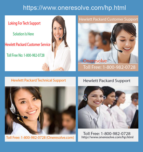 HP support solutions- Solve any tech issue   by oneresolve.com   Hewlett Packard Technical Support - Oneresolve.com   Scoop.it