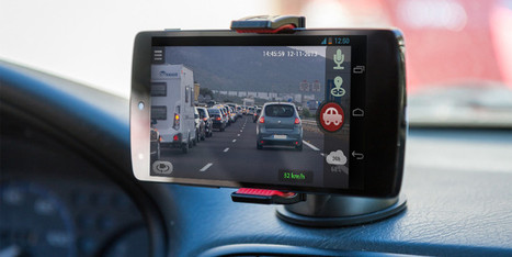 3 Dash Cam Apps For Android, Compared: Which One Can Protect You Best? | MOVIES VIDEOS & PICS | Scoop.it