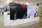 Dyson runs innovative experiential in-mall pop-up at Bluewater   Experiential & sensory marketing   Scoop.it
