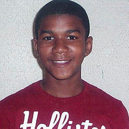 pink scare: Trayvon Martin and Racist Intent | Whiteness & White Privilege | Scoop.it