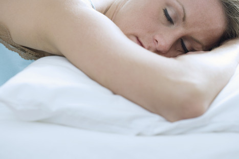 Why Getting Good Sleep is Crucial to Your Health | The Basic Life | Scoop.it