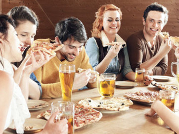 Talkin' 'bout Y generation: study reveals eating out habits of 16-24 year olds | Restaurant and Hospitality Expert | Scoop.it