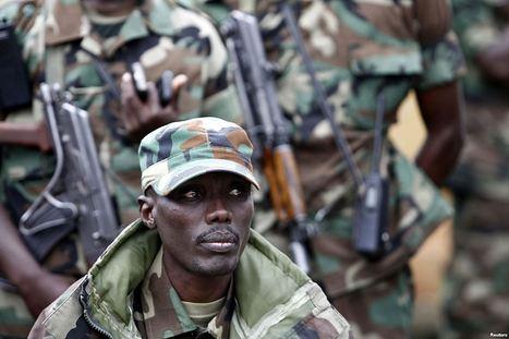 RDC: adoption d'une loi d'amnistie pour faits de guerre et infractions politiques | Intervalles | Scoop.it