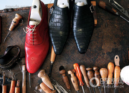 Chinese People discover where the best shoes in the world are produced | Le Marche & Fashion | Scoop.it