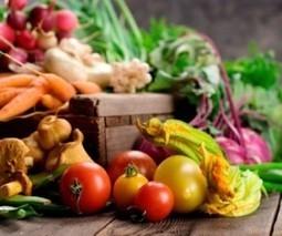 Sebzelerin Pişirilmesi Tarifi | corbatariflerikitabi | Scoop.it