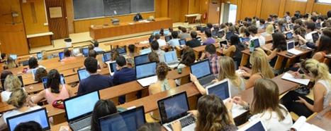 Quel avenir pour le numérique dans l'enseignement supérieur ? - InformatiqueNews | Veille Université numérique et pédagogie innovante | Scoop.it