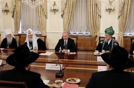 L'enseignement d'une parmi quatre religions ou de la morale devient obligatoire à l'école russe | L'enseignement dans tous ses états. | Scoop.it