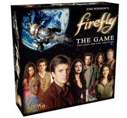 OMG IT EXISTS! Firefly: The Board Game - Geeks are Sexy Technology News | Boardgames | Scoop.it