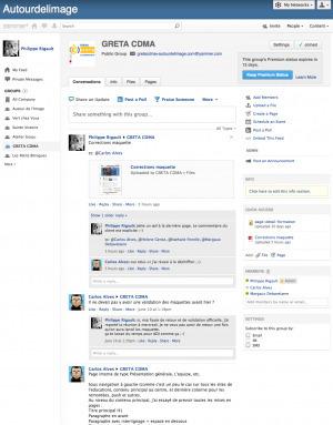 Les Réseaux sociaux d'entreprise – RSE – outils collaboratifs pour encourager l'intelligencecollective | Communication interne 2.0 | Scoop.it