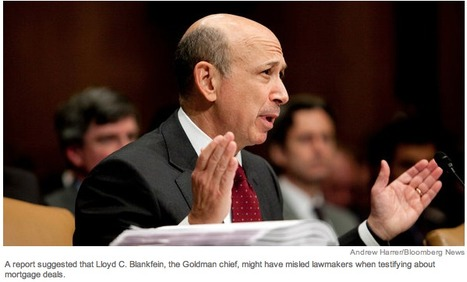 Is That It for Financial Crisis Cases?   Coffee Party News   Scoop.it