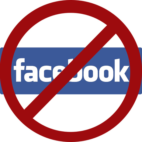 About Facebook... by Riseup   activism   Scoop.it