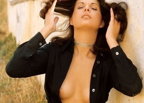Old School Erotica | Busty Boobs Babes | Scoop.it