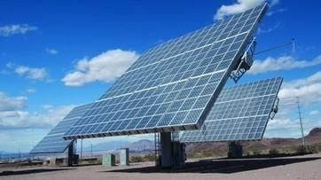 "Solar panel breaks ""third of a sun"" efficiency barrier | ZeitNews | leapmind | Scoop.it"