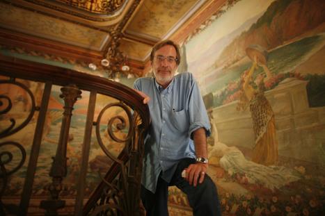 Jean-François Leroy : «J'ai besoin des photos pour comprendre»   DocPresseESJ   Scoop.it