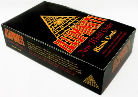 Un juego de cartas que te estremese - es un juego o es otra cosa ? | VIM | Scoop.it