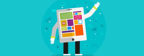 Profesores: 8 consejos para crear cursos e-learning - Inserver | Educacion, ecologia y TIC | Scoop.it
